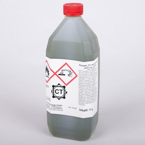 Primär-Ätzmittel nach Le Chatelier, 1 Liter