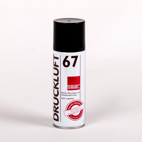 Druckluftspray, 200 ml