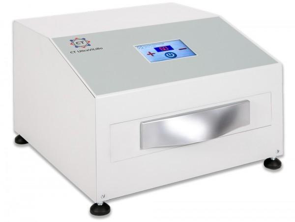 CT UltraViLiBo V4.0 - Ideal für den großen Durchsatz