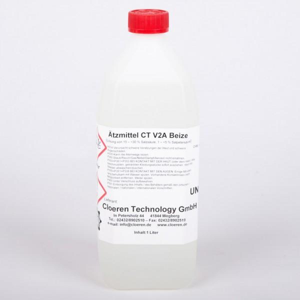 V2A Beize, 1 Liter