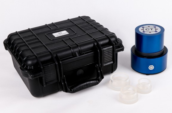 UltraViLiBo Koffer