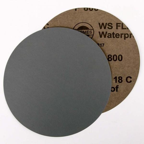 Siliciumcarbid-Nassschleifpapier, versch. Ausführg., 100 Blatt