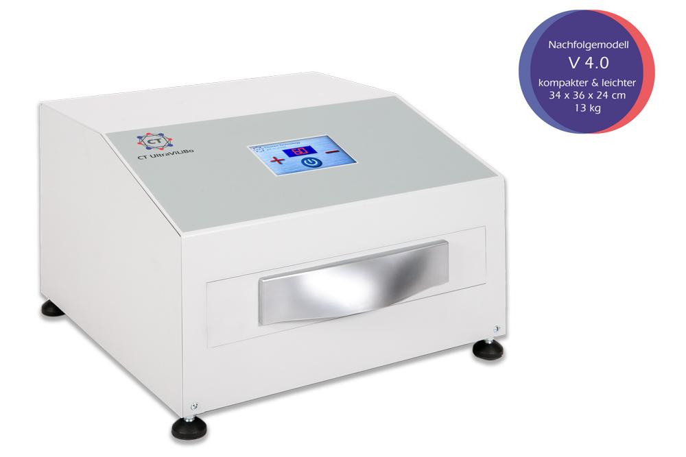 CT UltraViLiBo V 4.0