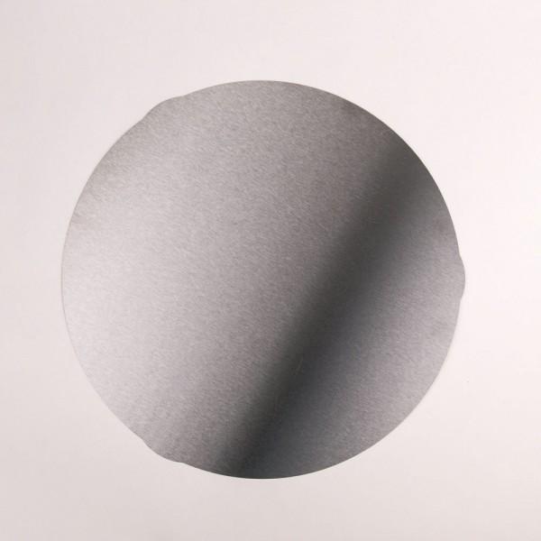 Stahlscheiben, verschiedene Durchmesser